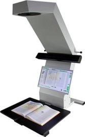 ISCAN非接触式证物案卷扫描仪基础型