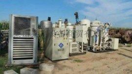 附件齐全二手100立方制氮机货真价实