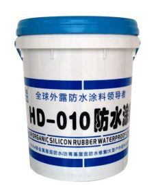 防水隔热屋面防水材料