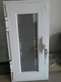 0.8-304不锈钢金刚网防盗窗