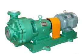 UHB型耐腐耐磨压滤机专用泵