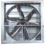 900方形镀锌板百叶窗负压风机 上海方形大风量防爆风机