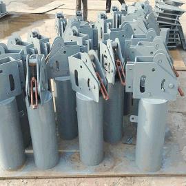 博天DN200恒力弹簧支吊架、整定弹簧支吊架低价直销