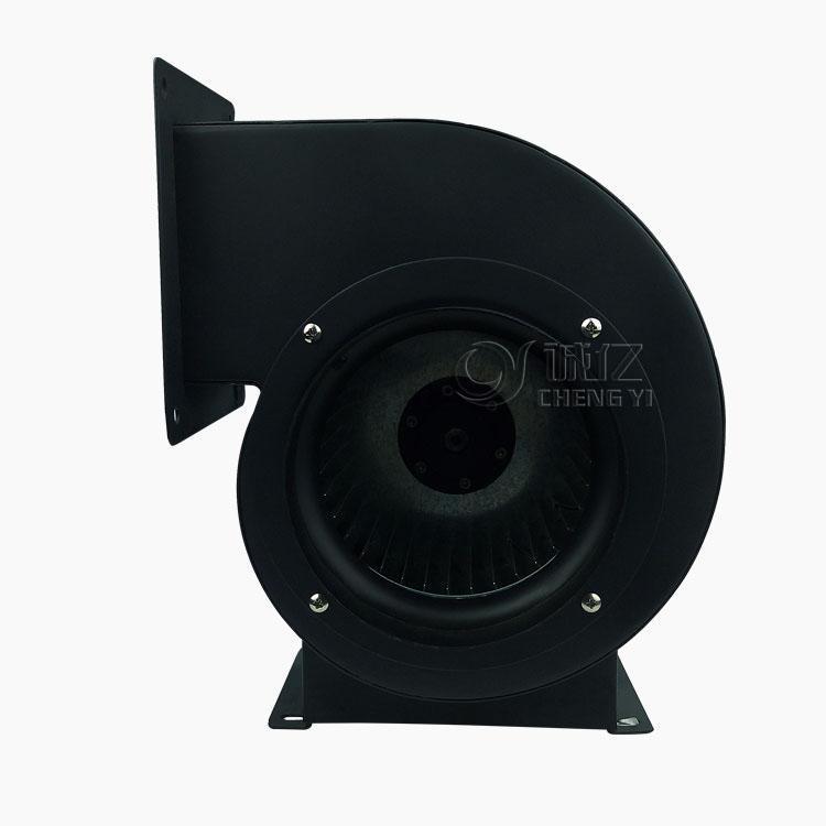 诚亿CY160离心抽风机负压抽风机锅炉鼓风机排风机功率