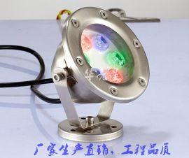 led水底灯生产厂家ip68喷泉灯24v亮化灯具