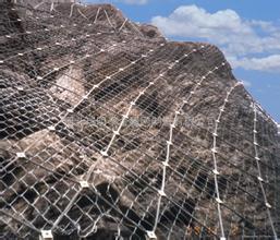 供应边坡防护网 创许边坡专业生产