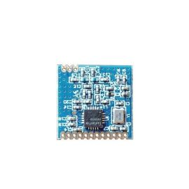硅传HW3000无线模块 低成本高性价比的433MHz无线收发模块