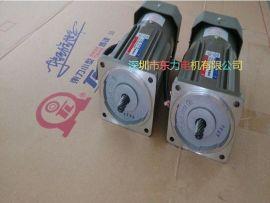 台湾东力耐高温电机5IK120GN-CB