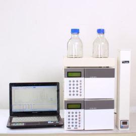 山东鲁南LC-3000紫外检测器液相色谱仪
