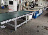 供应板式家具生产流水线设备/数控开料机/自动贴标/数控排钻开料中心