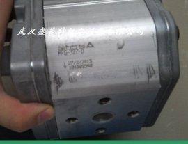 MARZOCCHI 高压齿轮泵GHP3A-D-120-FG
