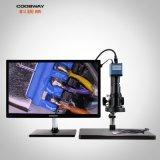 厂家直供 国内最高清1080P 瑕疵/外观专业检测 工业显微镜
