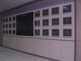電視牆,機房電視牆,電視牆廠家