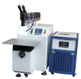 实用型锂电池激光点焊机