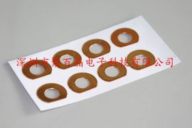 单导铜箔胶带,双导铜箔胶带,导电铜箔厂家-聚百晶电子1