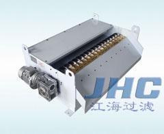 JHSC梳齿磁性分离器