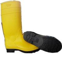 pvc雨靴,防滑
