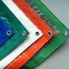 PE塑料防水篷布