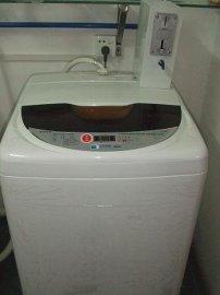 七曜刷卡式洗衣机XQB50-31I