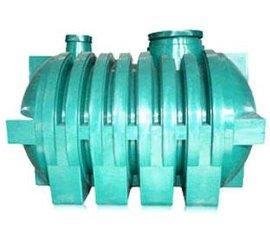 聚乙烯化粪池-1