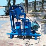 廠家直銷小型電動壓井機配套泥漿泵 家用打井設備內吸泥漿泵價格