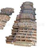 中国重汽豪沃副车架总成 原厂二梁副梁 原厂锰钢 厂家直销