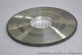 供應優質陶瓷金剛石外圓磨砂輪-興大
