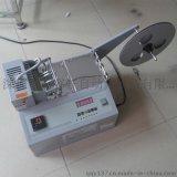 涤纶带裁切机 魔术贴裁剪机 绳带切断机 热销织带切带机,松紧带切带机