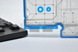 键盘导电膜 薄膜开关 薄膜线路