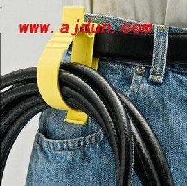 工具随身携戴夹,施工工具夹,固定架,电线电缆固定夹,固定扣