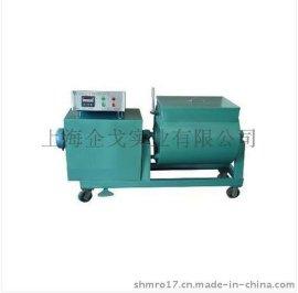 企戈HJW-60型混凝土搅拌机