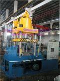 不锈钢二通管水胀高压成型_思豪水胀机械