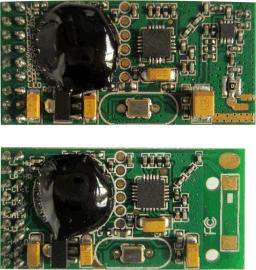 2.4G无线音频传输模块WIFI模块蓝牙模块