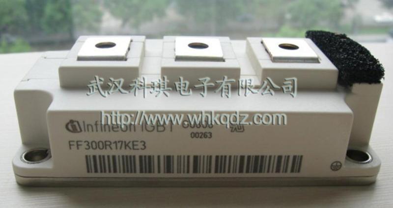 **:1700V电压等级的IGBT模块FF450R17ME4 等