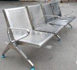 长排椅子_办公三排椅带皮_三人座排椅