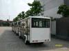 利凱士得14座電動觀光車,景區遊覽車制造,觀光車供應商