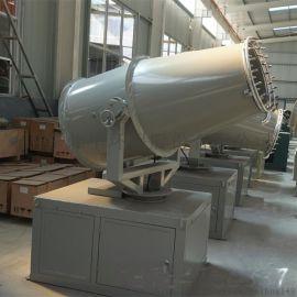 东北100米高压空气净化系统 采石场蒸发喷雾降温设备 厂家定制