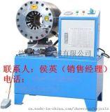 DX68鎖管機,DX68膠管扣壓機,DX68高壓膠管壓管機,DX68出口型高壓膠管扣壓機