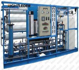 船用海水淡化设备 大中型不锈钢反渗透海水淡化装置 厂家可定制