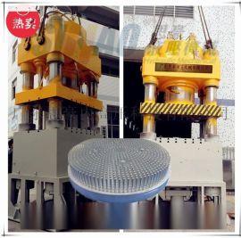 供应300t大台面四柱油压机 冷挤压机生产厂家