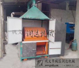 电冰箱电路板主板静电分离设备运作原理