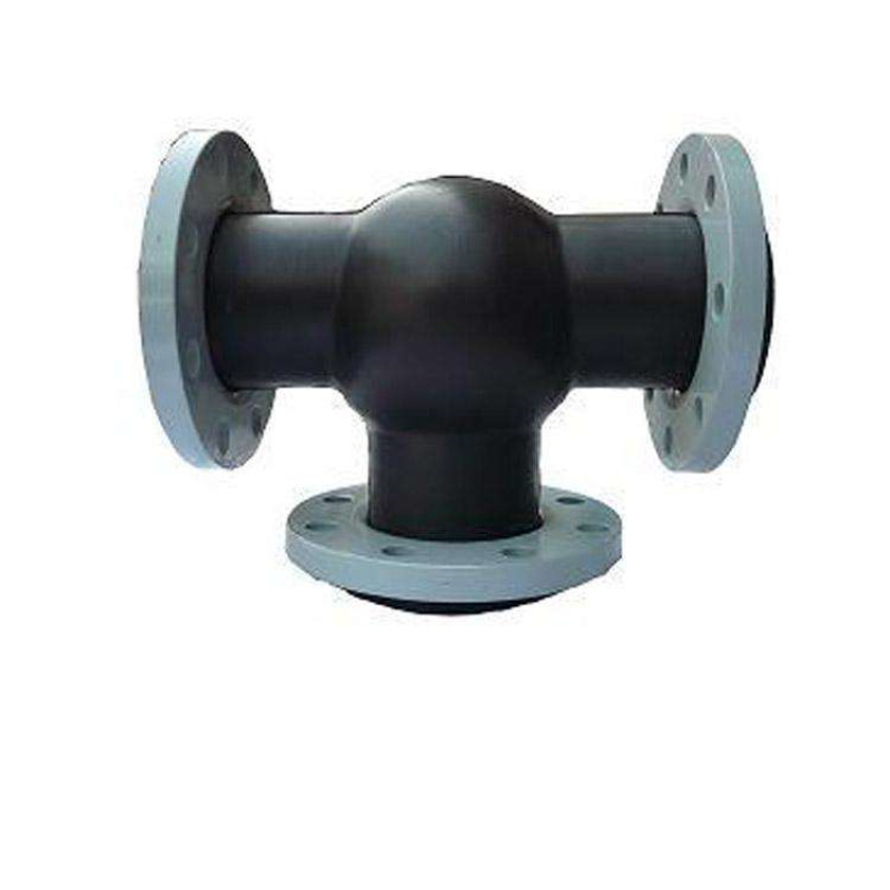 DN400橡胶软接头 橡胶避震喉 服务优良