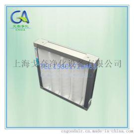 新疆乌鲁木齐新风机可清洗式初效过滤网 G4粗效板式过滤器