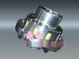 厂家直销LMD型梅花形弹性联轴器 规格齐全 可定制