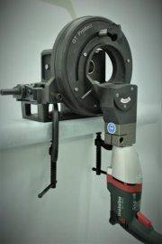 南京群信**切管机CM3.0行星式切管机 高精度不锈钢管切割机