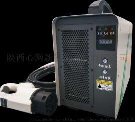 电动汽车便携式直流充电机