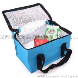山东生鲜快递包装冷藏隔热保温材料 立体袋 保温箱
