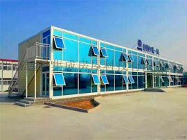 北京活动板房 彩钢房 住人集装箱房 移动岗亭活动房