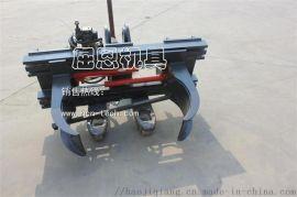 HCN品牌小型滑移油桶夹