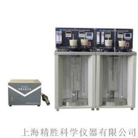 SYD-12579型润滑油泡沫特性试验器